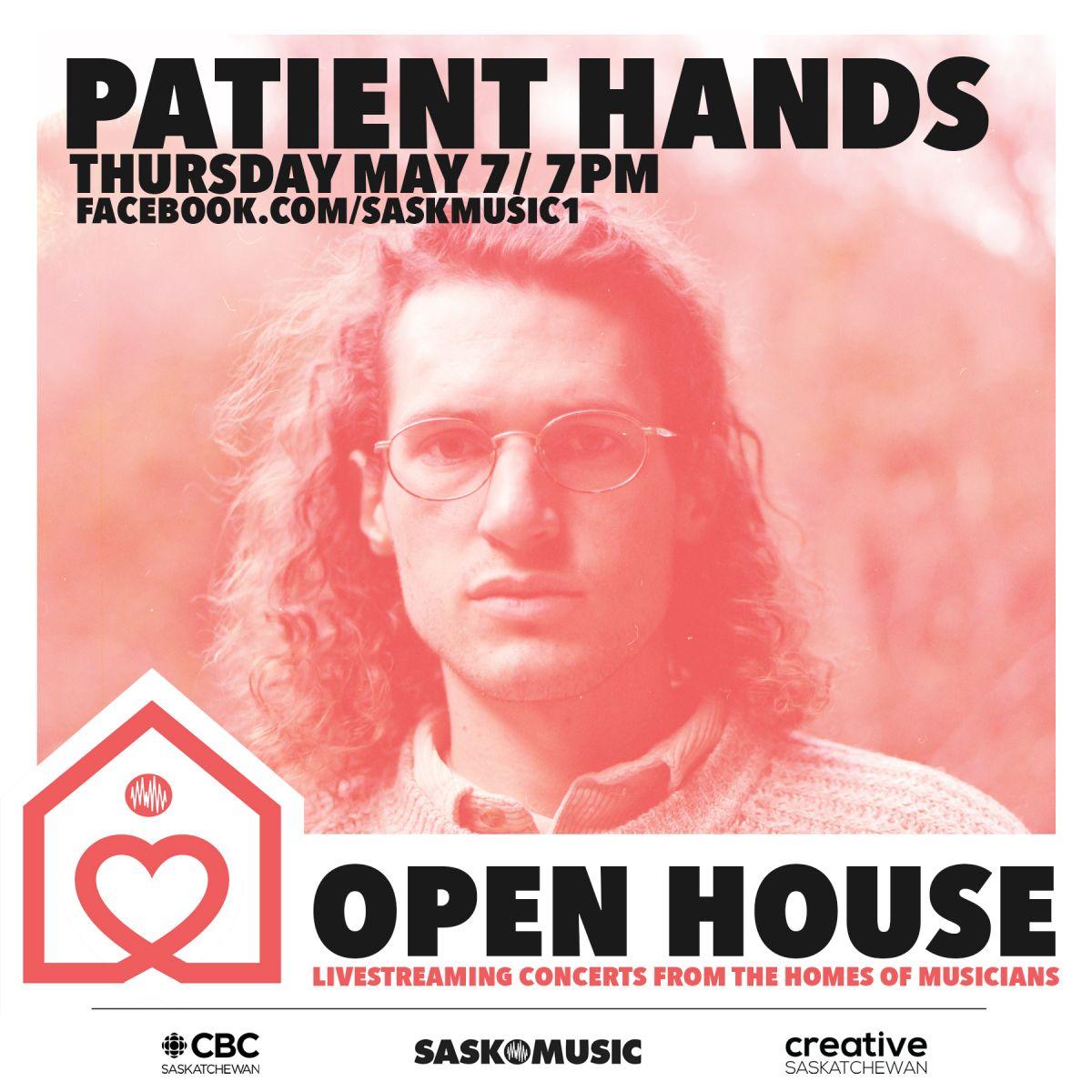 Patient Hands