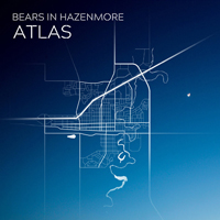 Bears in Hazenmore - Atlas