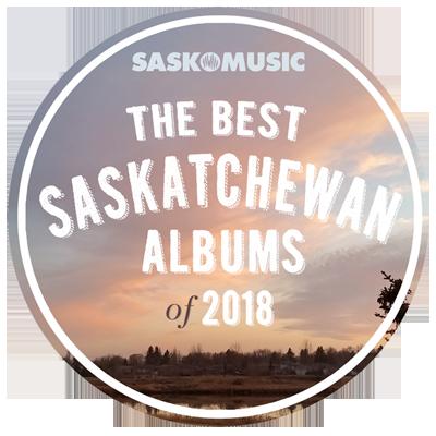 Best Saskatchewan Albums