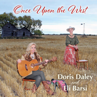 Doris Daley and Eli Barsi - Once Upon the West