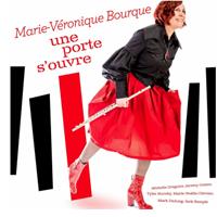 Marie-Veronique Bourque - une porte s'ouvre