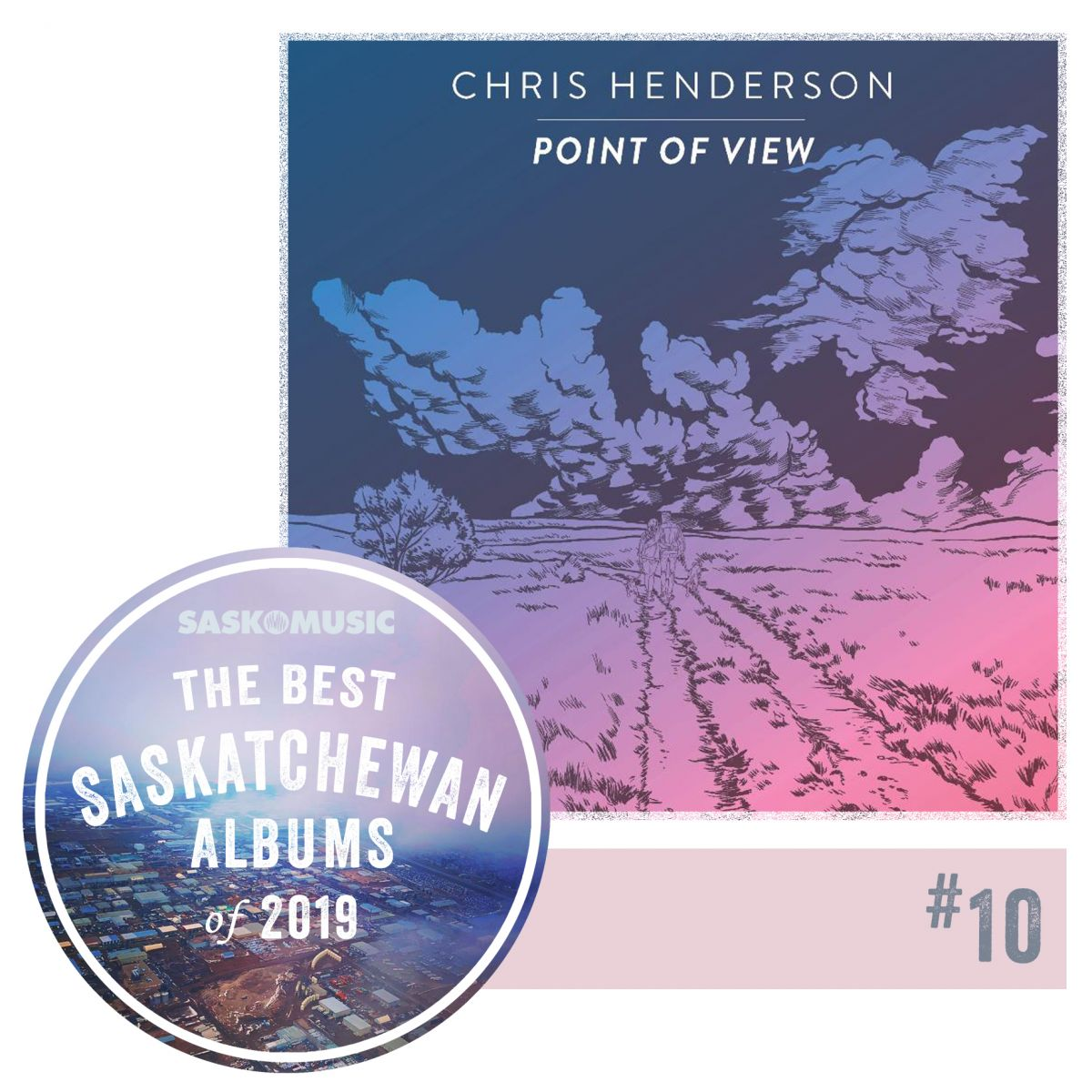 Chris Henderson - Point of View