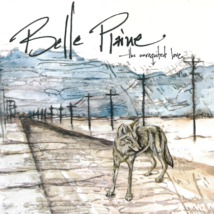 Belle Plaine The Unrequited Love