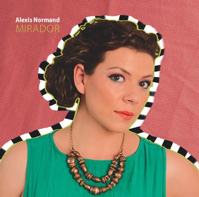 Alexis Normand - Mirador
