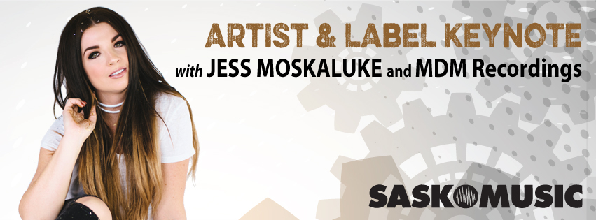 Artist & Label Keynote banner