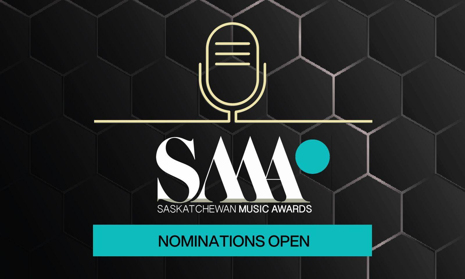Sask Music Award nominations