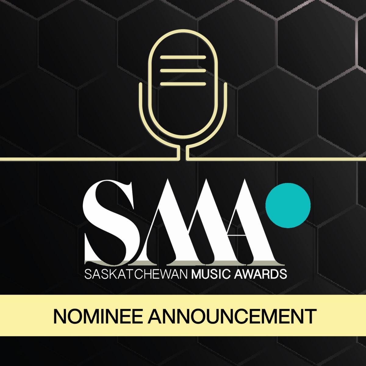 SMA Nominee Announcement