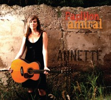 CD release party 'Annette'