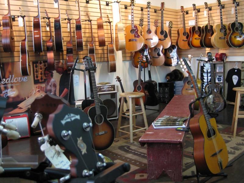 Sawchyn Guitars