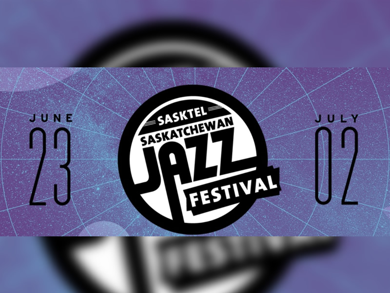 SaskTel Saskatchewan Jazz Festival announces final mainstage headliners