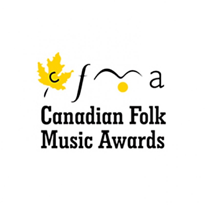 Submissions Now Open for the 13th Edition of the Canadian Folk Music Awards (CFMA)