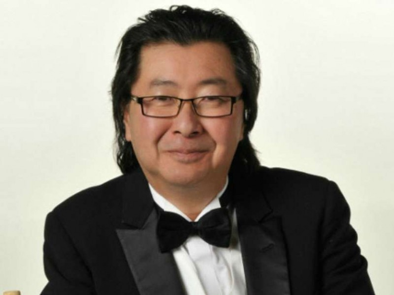 Victor Sawa will host the 2017 Saskatchewan Fashion Week!
