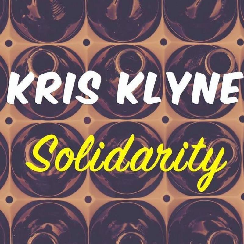 Kris Klyne releases single
