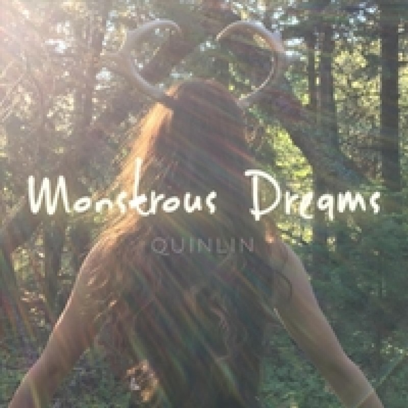 Saskatoon Singer/Songwriter Quinlin Releases Debut EP