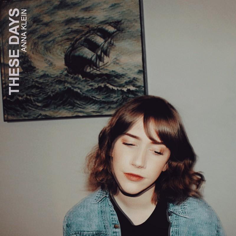 Anna Klein Releases New Album