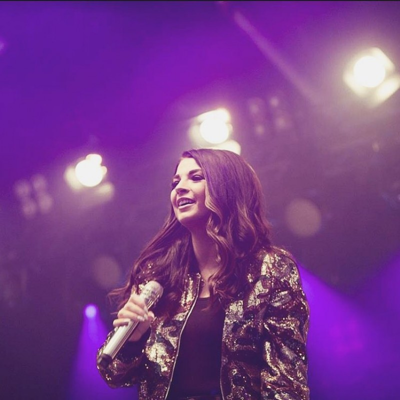 Jess Moskaluke to Host Saskatchewan Country Music Awards Show 2018