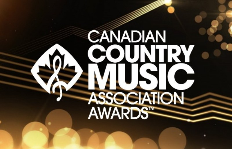 Saskatchewan Shines at the 2018 Canadian Country Music Awards!