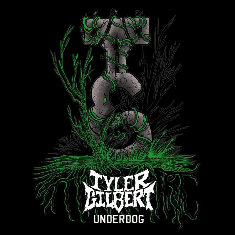 Tyler Gilbert set to release heaviest album yet