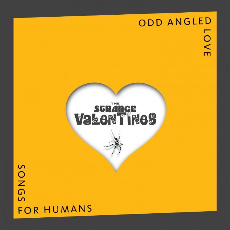 The Strange Valentines to Release 6th Album June 1st