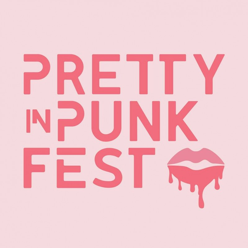 Rise up, Punks! Local Girl-Gang announces Saskatoon's Alternative Music Festival: Pretty In Punk Fest