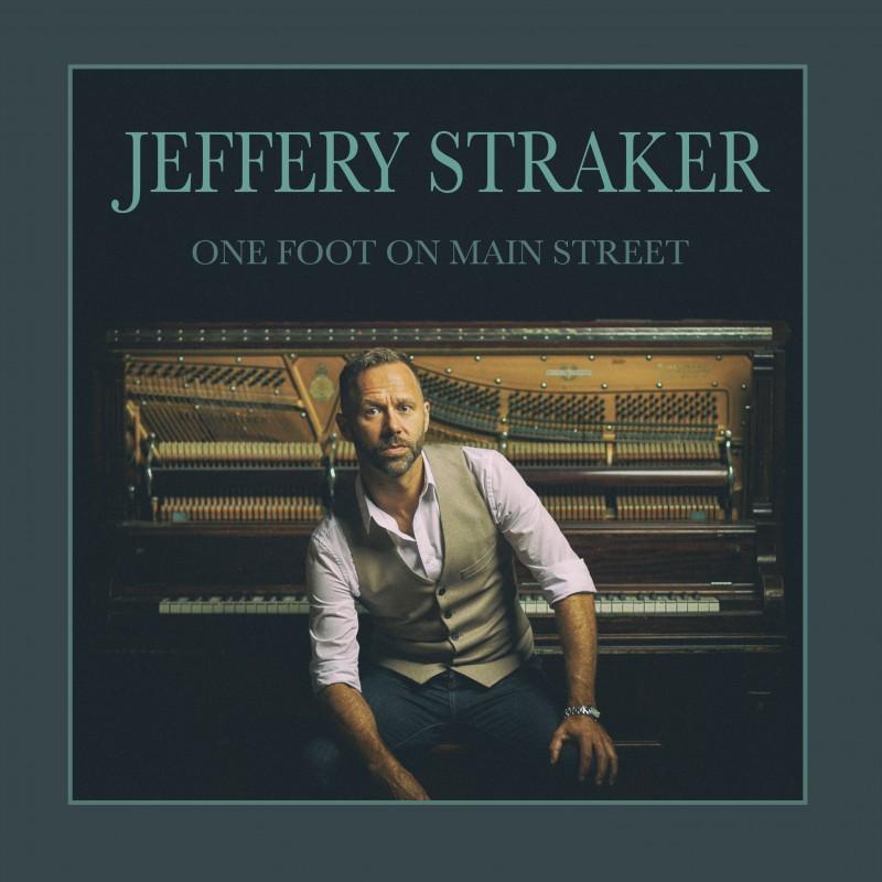 Singer-songwriter-pianist Jeffery Straker Releases New Single!