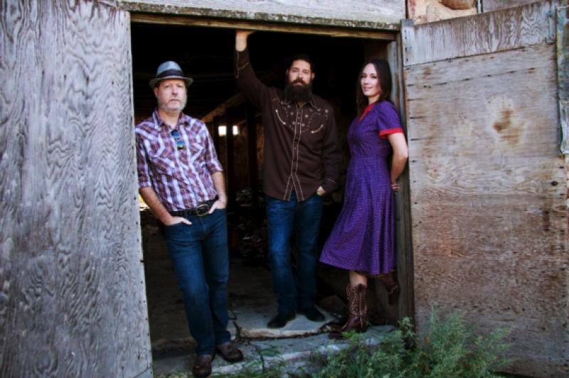 Hook & Nail receives Canadian Folk Music Award nomination