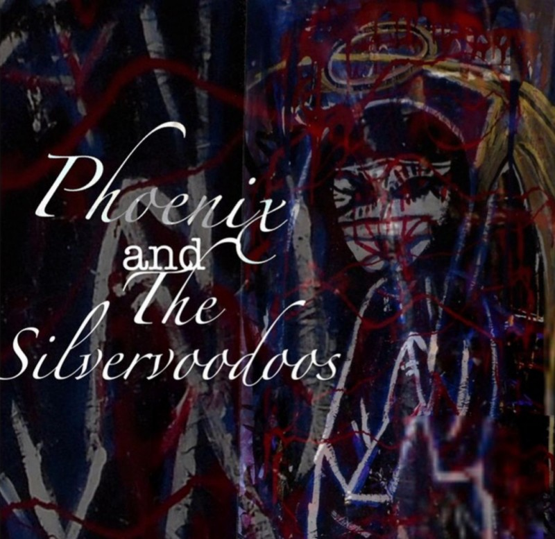 Phoenix and the SilverVoodoos Release 2 Songs From Upcoming Album