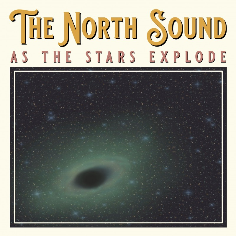 Roots-rock Artist, The North Sound, Releases Their Second Full-length