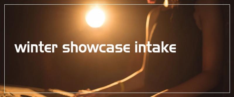 SaskMusic Winter Showcase