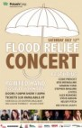 Saskatchewan country musicians come together for Flood Relief Concert