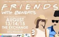 Friends With Benefits: The Saskatchewan Music Showcase