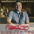 'Sing for You', new single from Roland Corrigal!