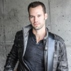 Chad Brownlee to Host the 27th Annual SCMA Awards!