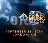 Saskatchewan CCMA Nominations 2016