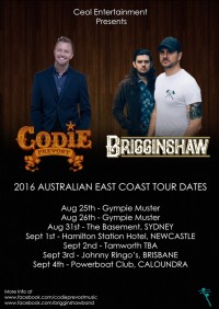 Prevost Set To Embark On Third Australian Tour