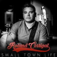 Roland Corrigal EP release