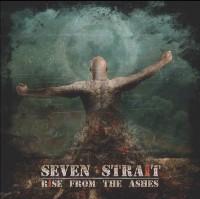 Saskatoon Rockers, Seven Strait, announce release date for their upcoming studio album,