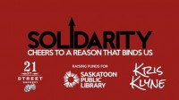 Kris Klyne Music and 21st Street Brewery to Release Music and Beer in Solidarity for your Saskatoon Public Library