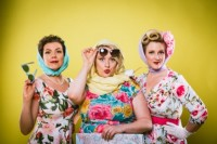 Rosie & the Riveters Announce Summer Tour!
