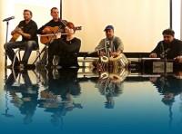 Regina & Toronto-based group Folk Sanctuary release debut studio songs