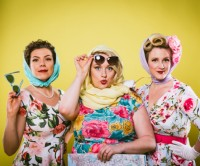 Rosie & the Riveters hit the road for a summer tour
