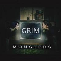 Hard-indie-rock band Grim debut album