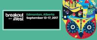 Saskatchewan at BreakOut West 2017