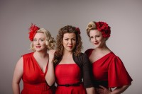 Rosie & the Riveters Announce New Year's Eve Concert in Saskatoon!