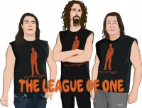 The League of One Return with New Album, 'Dispatch', February.