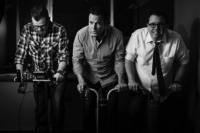 Prairie Funk Trio, 'Picture Radio', Set to Release Debut EP February 16/2018