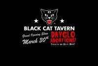 Saskatoon Live Music Venue Now Known as The Black Cat Tavern