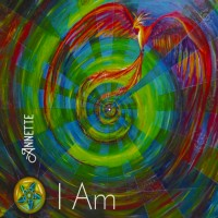 Annette's new CD release 'I AM'