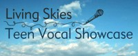 Living Skies Teen Vocal Showcase Now Accepting Submissions