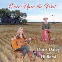 Eli Barsi & Doris Daley - Saskatchewan Debut with
